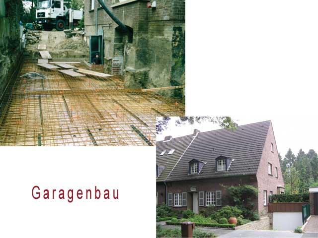 garagenbau