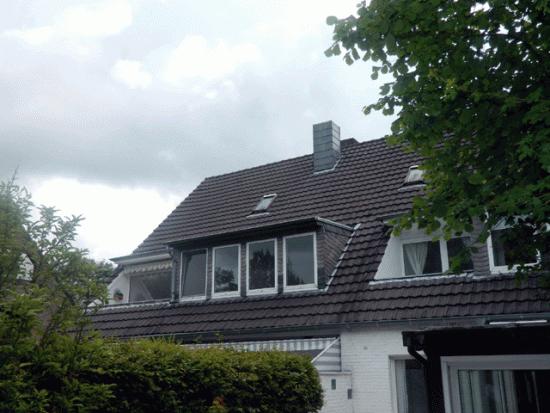 Toplage Meererbusch, Dach-ETW 95 + 81 m²