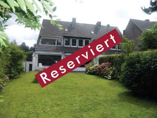 Toplage Meererbusch, Dach-ETW 56 m²