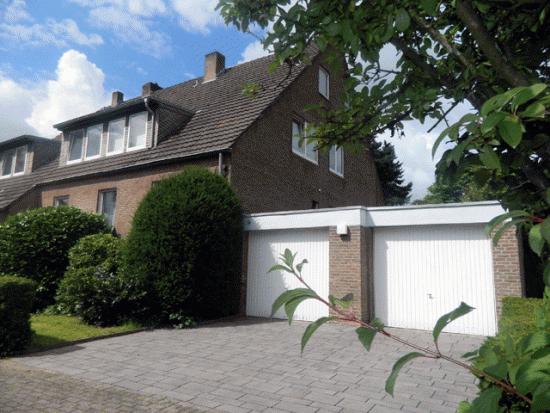 Toplage Meererbusch, Garten-ETW 87 m²
